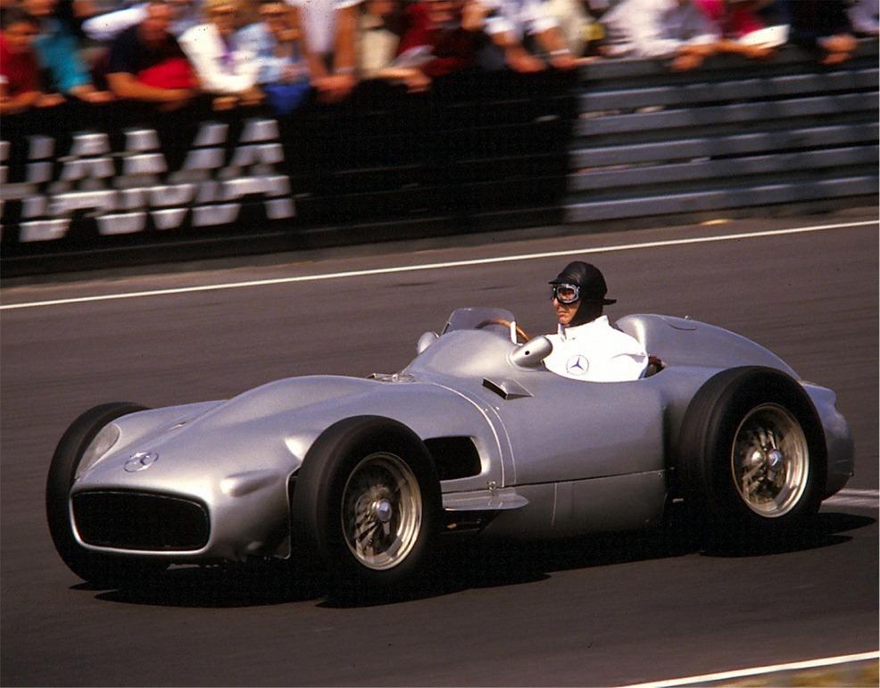 spoedopleiding rijles Fangio